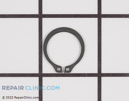 Snap Retaining Ring, Kawasaki Genuine OEM  92033-7001, 1758348