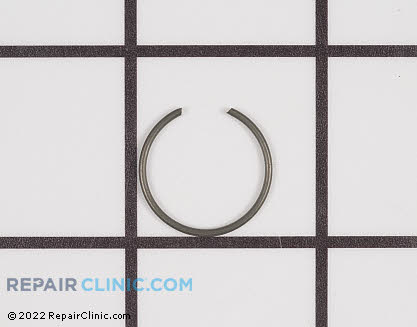Snap Retaining Ring, Kawasaki Genuine OEM  92033-7002, 1758349