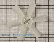 Fan Blade - Part # 1755874 Mfg Part # 59041-2092