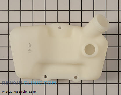 Gas Tank 51001-2325 Main Product View