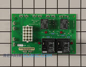 Relay Board - Part # 1868986 Mfg Part # 1916901