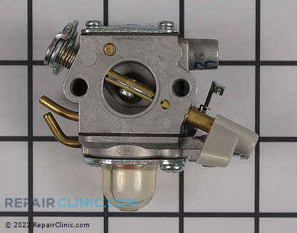 Carburetor (Genuine OEM)  309368002