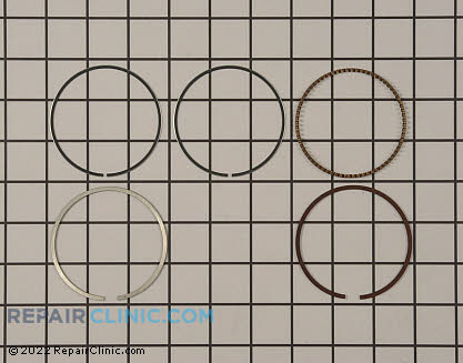 Piston Rings 13010-Z0Y-014 Main Product View