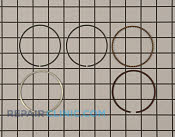Piston Rings - Part # 1914887 Mfg Part # 13010-Z0Y-014