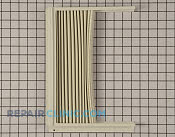 Window Side Curtain and Frame - Part # 2369717 Mfg Part # 5304423372