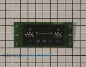 Control Board - Part # 2030998 Mfg Part # DA41-00395B