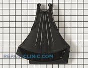 Deflector - Part # 1841176 Mfg Part # 791-683274
