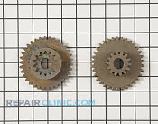Cluster gear kit - Part # 2410711 Mfg Part # 131527