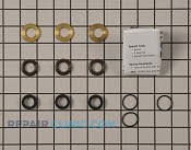Kit  seal high pressure - Part # 1962521 Mfg Part # 190660GS