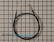 Clutch Cable - Part # 1927201 Mfg Part # 54510-V14-003