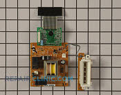 Control Board - Part # 1913415 Mfg Part # CPWBFB022MRU0