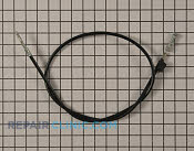 Control Cable - Part # 1928946 Mfg Part # 54510-723-770