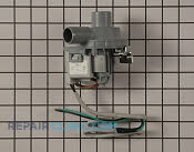 Drain Pump - Part # 2700849 Mfg Part # 43602128