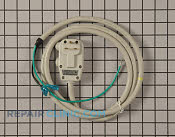 Power Cord - Part # 1811766 Mfg Part # WJ35X10165