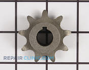 Gear - Part # 1774115 Mfg Part # 01027600
