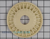 Hubcap:spoke w/hole   (beige) - Part # 1827543 Mfg Part # 731-1888