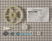 Basket Drive Hub Kit - Part # 1042142 Mfg Part # 12002213