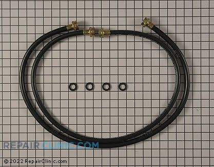 Washing Machine Fill Hose WH41X10207 Main Product View