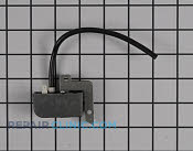 Ignition Coil - Part # 2253285 Mfg Part # 15660152130