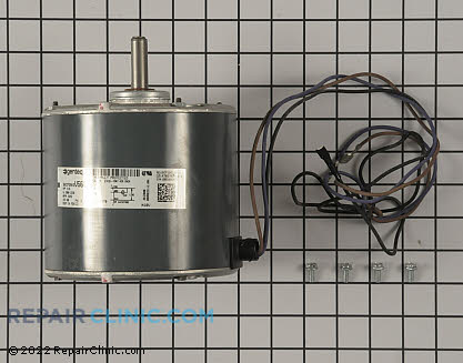 Trane Heat Pump Condenser Fan Motor