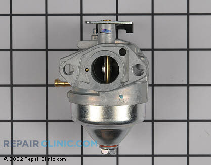 Carburetor Assembly, Honda Power Equipment Genuine OEM  16100-Z0L-864