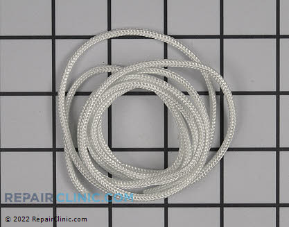 Starter Rope, Honda Power Equipment Genuine OEM  28462-ZL8-003