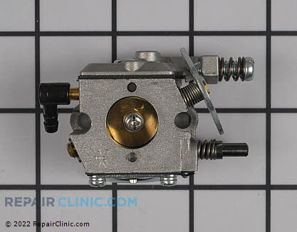 Carburetor (Genuine OEM)  12300003460