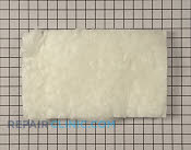 Insulation - Part # 1900183 Mfg Part # 81608