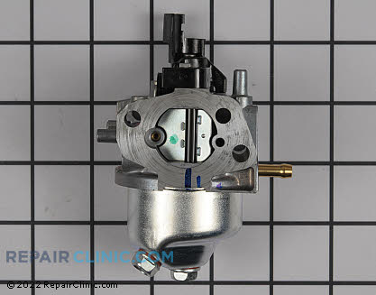 Carburetor, Honda Power Equipment Genuine OEM  16100-ZH8-E81