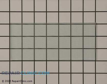 Outer Door Glass (OEM)  4890W4A001D