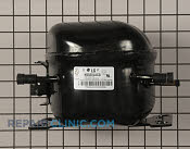 Compressor - Part # 2700897 Mfg Part # 312200400019