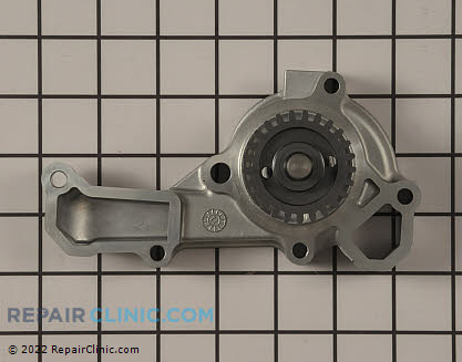 Water Pump, Kawasaki Genuine OEM  49044-2066