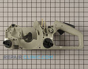 Assembly chassis lt. gray - Part # 1987043 Mfg Part # 530059302
