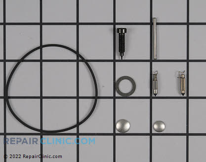 Repair Kit (Genuine OEM)  K1-WHL