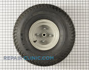 Tire - Part # 1774628 Mfg Part # 07153500
