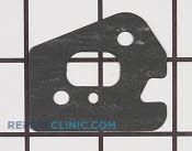 Gasket - Part # 1734362 Mfg Part # 11061-2123
