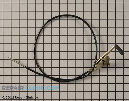 Throttle Cable (Genuine OEM)  746-04023B