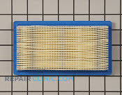 Air Filter - Part # 1645350 Mfg Part # 710265