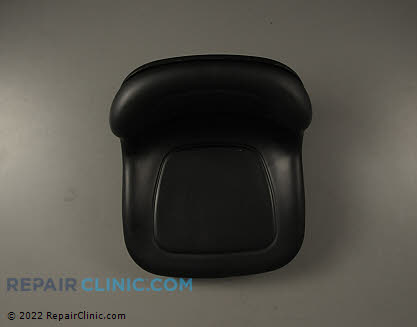 Riding Lawn Mower Seat 401043          Main Product View