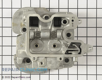 Cylinder Head, Kawasaki Genuine OEM  11008-6025