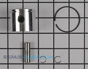 Kit-piston (42 ccs) - Part # 1987684 Mfg Part # 530069719