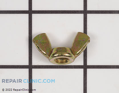 Wing Nut (Genuine OEM)  90003300008