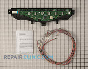 Control Module - Part # 1383877 Mfg Part # 449808