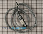 Drain Hose - Part # 2314009 Mfg Part # AEM69493805