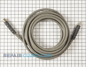 Hosegraysteel braided3600psi9/ - Part # 1956738 Mfg Part # 308492001