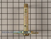 Spindle Shaft - Part # 1780859 Mfg Part # 01582400