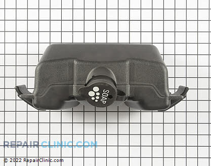 Solution Tank (Genuine OEM)  580875010 - $8.95