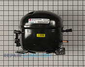 Compressor - Part # 2677703 Mfg Part # TCA35271201