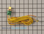 Pressure Switch - Part # 2587774 Mfg Part # SWT03026