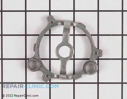 Surface Burner Orifice Holder (OEM)  WB02K10361
